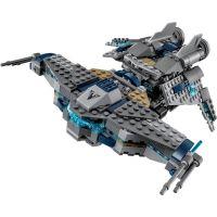 LEGO Star Wars 75147 Hvězdný Scavenger 3