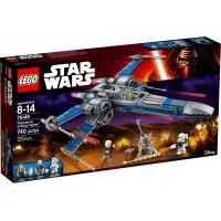 LEGO Star Wars 75149 Stíhačka Odporu X-wing