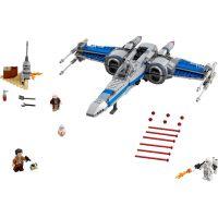 LEGO Star Wars 75149 Stíhačka Odporu X-wing 2
