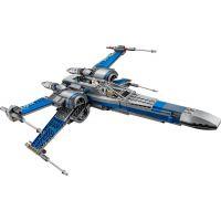 LEGO Star Wars 75149 Stíhačka Odporu X-wing 3