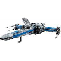 LEGO Star Wars 75149 Stíhačka Odporu X-wing 4
