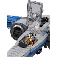 LEGO Star Wars 75149 Stíhačka Odporu X-wing 5