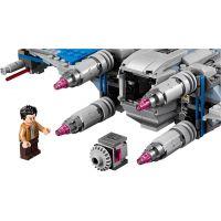 LEGO Star Wars 75149 Stíhačka Odporu X-wing 6