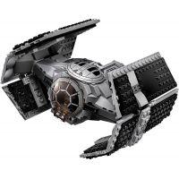 LEGO Star Wars 75150 Vader's TIE Advanced vs. A-Wing Starfighter 3