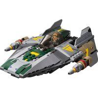 LEGO Star Wars 75150 Vader's TIE Advanced vs. A-Wing Starfighter 4