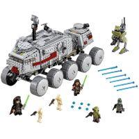 LEGO Star Wars 75151 Turbo tank Klonů 2