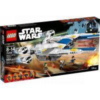 LEGO Star Wars 75155 Stíhačka U-wing Povstalců - Poškozený obal