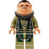 LEGO Star Wars 75155 Stíhačka U-wing Povstalců - Poškozený obal 6