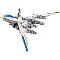 LEGO Star Wars 75155 Stíhačka U-wing Povstalců 4