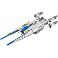 LEGO Star Wars 75155 Stíhačka U-wing Povstalců 5