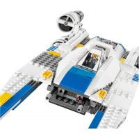 LEGO Star Wars 75155 Stíhačka U-wing Povstalců 6