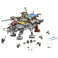 LEGO Star Wars 75157 Captain Rex's AT-TE 2