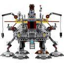 LEGO Star Wars 75157 Captain Rex's AT-TE 4