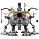 LEGO Star Wars 75157 Captain Rex's AT-TE 4