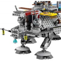 LEGO Star Wars 75157 Captain Rex's AT-TE 6