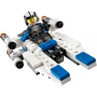 LEGO Star Wars 75160 Mikrostíhačka U-Wing 3
