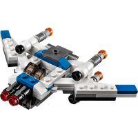 LEGO Star Wars 75160 Mikrostíhačka U-Wing 4