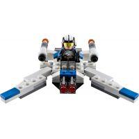 LEGO Star Wars 75160 Mikrostíhačka U-Wing 5