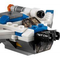 LEGO Star Wars 75160 Mikrostíhačka U-Wing 6
