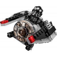 LEGO Star Wars 75161 Mikrostíhačka TIE Striker 3