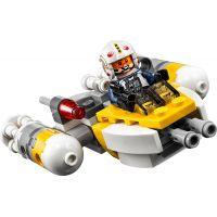 LEGO Star Wars 75162 Mikrostíhačka Y-Wing 3