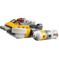LEGO Star Wars 75162 Mikrostíhačka Y-Wing 4