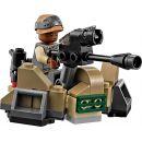 LEGO Star Wars 75164 Bitevní balíček vojáků Povstalců 4