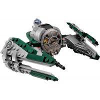 LEGO Star Wars 75168 Yodova jediská stíhačka 3