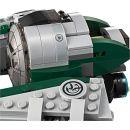 LEGO Star Wars 75168 Yodova jediská stíhačka 5