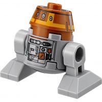 LEGO Star Wars 75170 Phantom 6