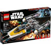 LEGO Star Wars 75172 Stíhačka Y-Wing