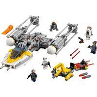 LEGO Star Wars Stíhačka Y-Wing 2