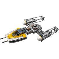 LEGO Star Wars Stíhačka Y-Wing 3