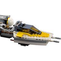 LEGO Star Wars Stíhačka Y-Wing 4