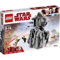 LEGO Star Wars 75177 Těžký průzkumný chodec Prvního řádu - Poškozený obal
