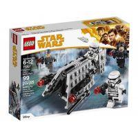 LEGO Star Wars 75207 Bitevní balíček hlídky Impéria