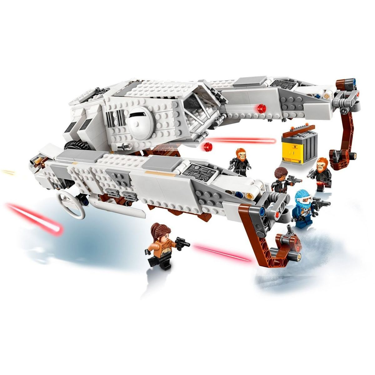 LEGO Star Wars 75219 AT-Hauler™ Impéria