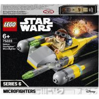LEGO Star Wars 75223 Mikrostíhačka Starfighter™ Naboo