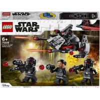 LEGO Star Wars 75226 Bojový balíček elitního komanda Inferno