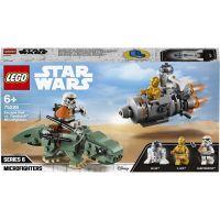 LEGO Star Wars 75228 Únikový modul vs. mikrostíhačky Dewbacků