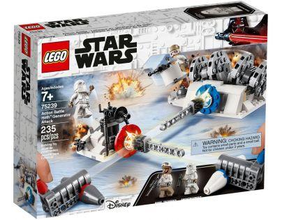 LEGO Star Wars 75239 Útok na štítový generátor na plantě Hoth™
