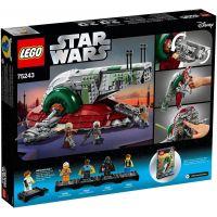 LEGO Star Wars 75243 Slave I™ Edice k 20. výročí 2