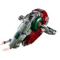 LEGO Star Wars 75243 Slave I™ Edice k 20. výročí 3