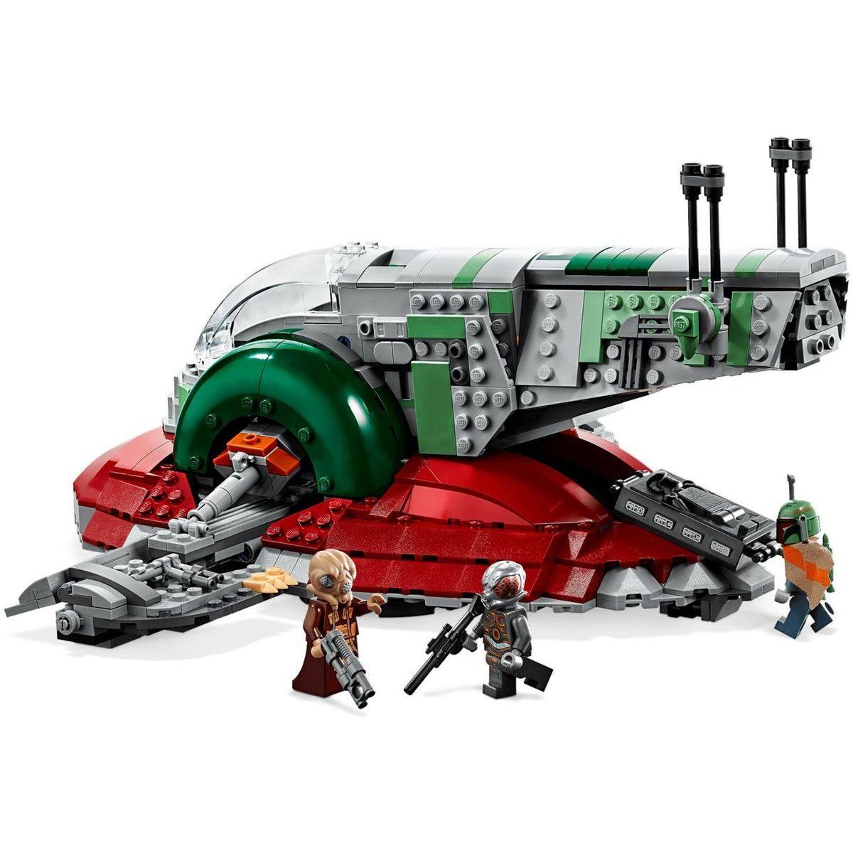 LEGO Star Wars 75243 Slave I™ Edice k 20. výročí