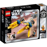 LEGO Star Wars 75258 Anakinův kluzák Edice k 20. výročí