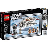 LEGO Star Wars 75259 Sněžný spídr Edice k 20. výročí