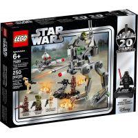 LEGO Star Wars 75261 Klonový průzkumný chodec Edice k 20. výročí