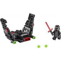 LEGO Star Wars 75264 Mikrostíhačka Kylo Rena - Poškozený obal