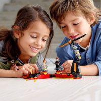 LEGO® Star Wars™ 75269 Duel na planéte Mustafar™ 3
