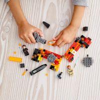LEGO® Star Wars™ 75269 Duel na planéte Mustafar™ 4